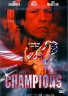 Champions Movie