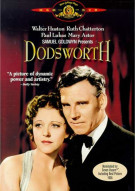 Dodsworth Movie