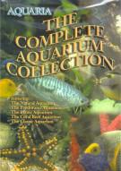 Aquaria: The Complete Aquarium Collection Movie