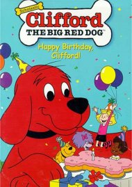 Clifford: Happy Birthday Clifford!/ Puppy Love Movie