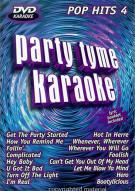 Party Tyme Karaoke: Pop Hits 4 Movie