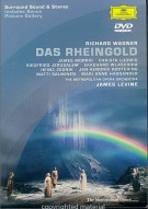Wagner: Das Rheingold  Movie