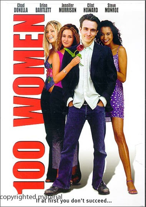 100 Women Movie