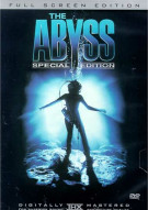 Abyss, The: Special Edition (Fullscreen) Movie