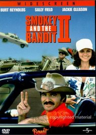 Smokey And The Bandit 2 Movie