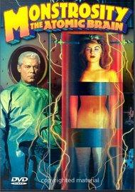 Monstrosity: The Atomic Brain (Alpha) Movie