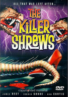 Killer Shrews, The (Alpha) Movie