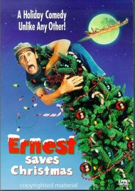 Ernest Saves Christmas Movie