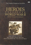 Heroes Of World War II Movie