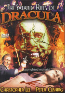 Satanic Rites Of Dracula, The (Alpha) Movie