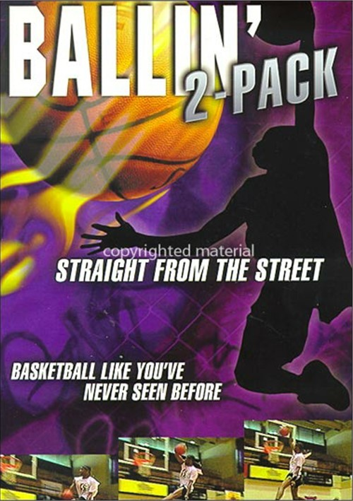 Ballin 2-Pack Movie