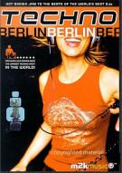Techno Berlin Movie