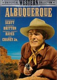 Albuquerque Movie