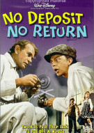 No Deposit No Return Movie