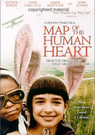 Map Of The Human Heart Movie