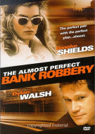 Almost Perfect Bank Robbery, The Movie