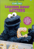 Sesame Street: Learning About Letters Movie