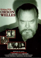Working With Orson Welles Movie