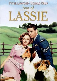 Son Of Lassie Movie