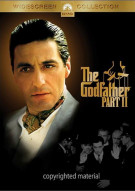 Godfather, The: Part II Movie