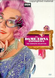 Dame Edna Experience, The: The Complete Collection Movie