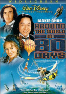 Around The World In 80 Days (2003) (Widescreen) Movie