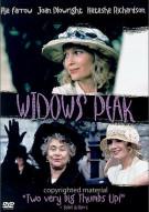 Widows Peak Movie