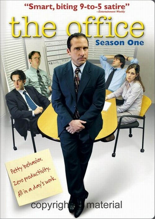 Office, The: Season One (American Series) Movie
