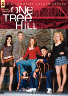 One Tree Hill: The Complete Second Season Movie