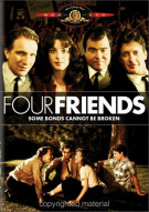 Four Friends Movie
