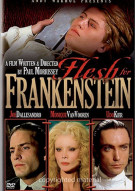 Flesh For Frankenstein Movie