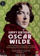 Happy Birthday Oscar Wilde Movie