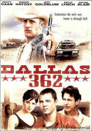 Dallas 362 Movie