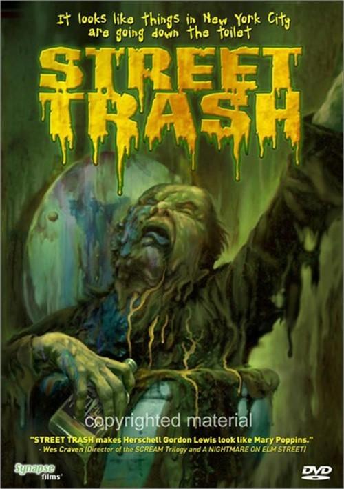 Street Trash Movie