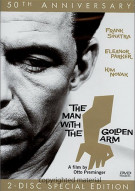 Man With The Golden Arm, The: 50th Anniversary Special Edition Movie