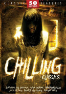 Chilling Classics: 50 Movie Pack Movie