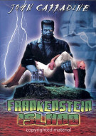 Frankenstein Island Movie