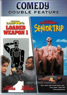 National Lampoons Loaded Weapon / National Lampoons Senior Trip (Double Feature) Movie
