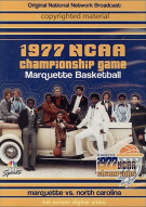 1977 NCAA Championship Game Movie