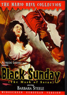 Black Sunday: Special Edition Movie