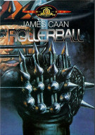 Rollerball Movie