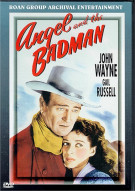 Western #4 - Angel and the Badman Movie