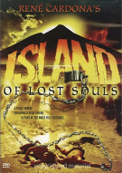 Island of Lost Souls, The Movie