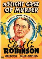 Slight Case Of Murder, A Movie