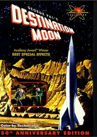 Destination Moon Movie
