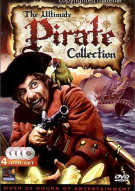 Ultimate Pirate Collection, The Movie