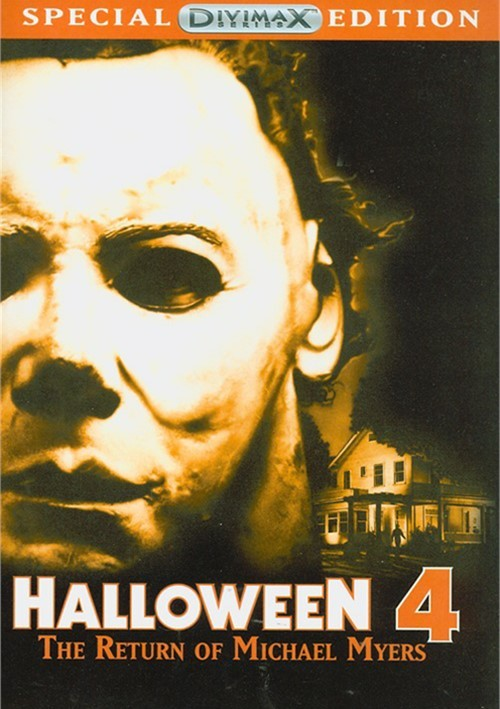 Halloween 4: The Return Of Michael Myers - Special Edition Movie