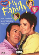 My Family: Seasons 1 & 2 (2 Pack) Movie