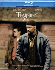 Training Day Blu-ray