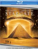 Stargate Blu-ray